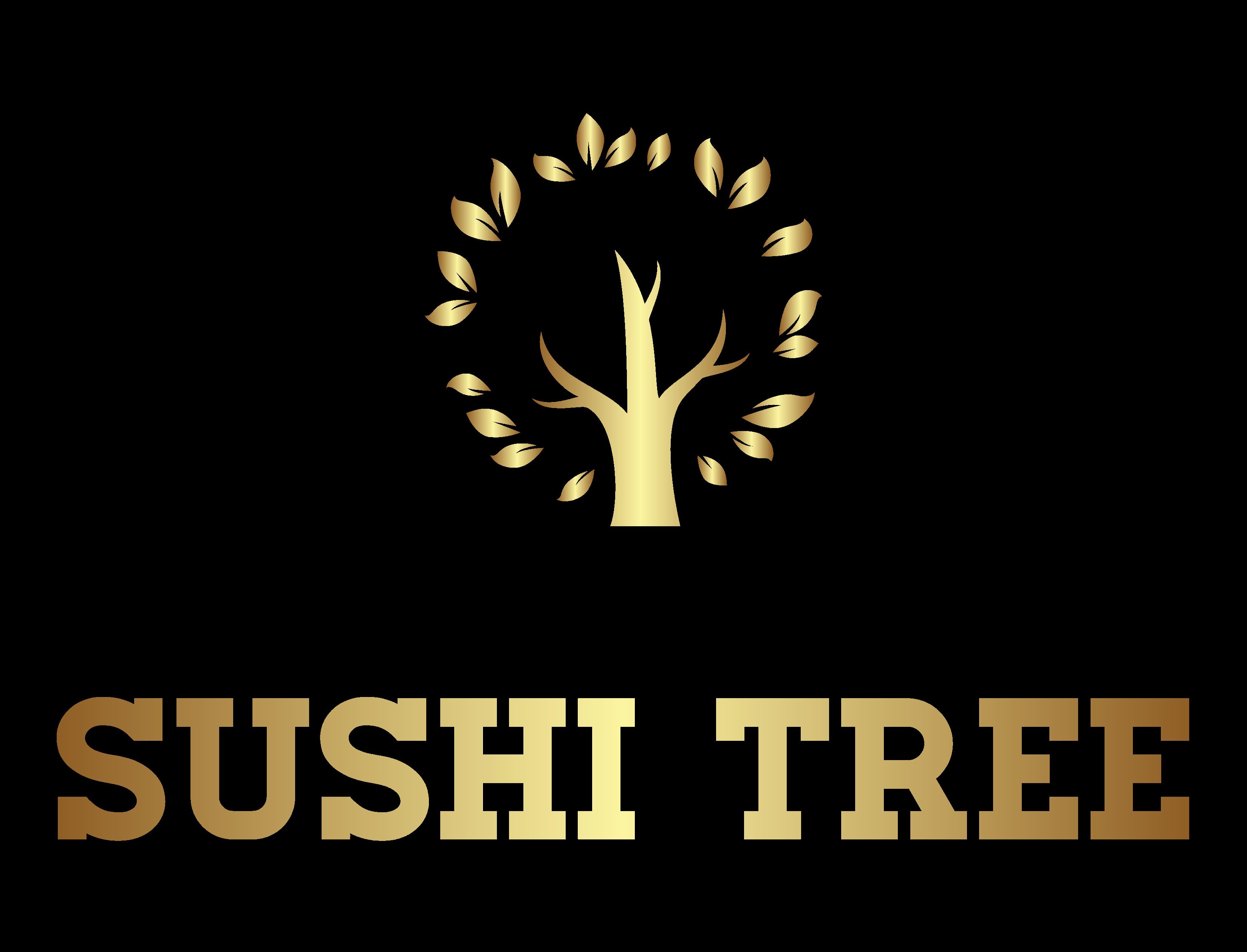 Sushi tree restaurant